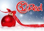 32 Days of Christmas- à ne pas rater sur le casino 32Red