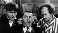 Deux sites RTG : Une nouvelle machine à sous Three Stooges