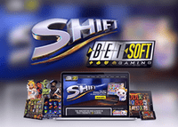 Le développeur de casino en ligne Betsoft Gaming lance Shift™