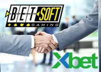Betsoft Gaming s'associe au casino Xbet