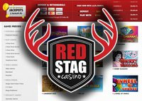 Bonus de Red Stag Casino et Freeroll journaliers