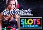 Christmas Roulette de Playtech bientôt disponible sur Slots Heaven