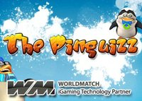 Free Spins sur la nouvelle machine à sous The Pinguizz HD