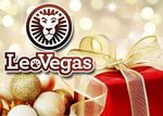Free spins avec Thursday Christmas Treats sur Leo Vegas