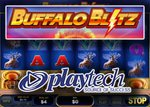Machine à sous Buffalo Blitz de Playtech