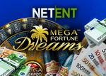 Mega Fortune Dreams de NetEnt accorde un nouveau jackpot