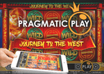 Nouvelle machine à sous Journey To The West de Pragmatic Play