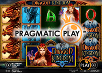 Pragmatic Play lance la nouvelle machine à sous Dragon Kingdom