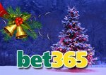Promotion Winter Wishlist sur le casino en ligne Bet365