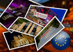 Top 5 des plus grands casinos d'Europe