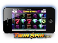 Netent: Twin Spin Pour Mobile