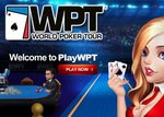 World Poker Tour lance un casino WPT social
