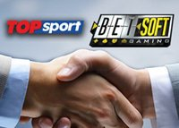 Accord de partenariat entre Betsoft et TOPsport