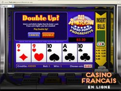 jeux All American