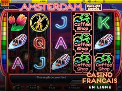 jeux Amsterdam Red Light District