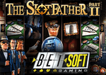 Betsoft dévoile sa nouvelle machine à sous The Slotfather Part II