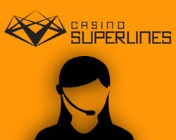 assistance casino superlines