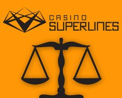 recommandations casino superlines