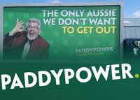 Scandale Paddy Power