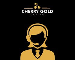 assistance cherry gold