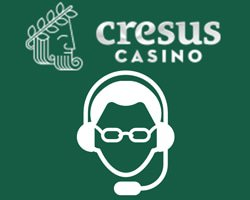 assistance casino cresus