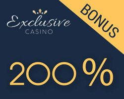 bonus casino exclusive