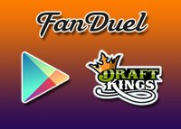 Google accepte les applications de sports fantasy sur le Play Store