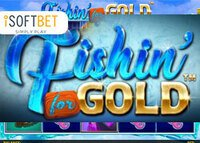 Fishin' For Gold un jeu à venir sur les casinos online français