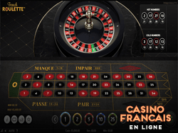 jeux French Roulette