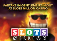 promo bonus slots million gentlemen's club