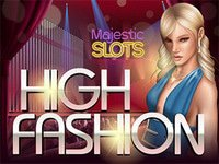 Mise sur le marché de High Fashion de RTG