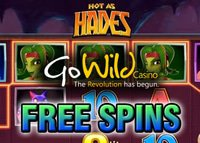 Promo de Hot As Hades sur GoWild