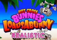 Découvrez le sequel Hot Cross Bunnies Loadsabunny