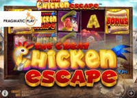 Jeu The Great Chicken Escape sur les casinos online français