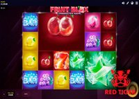 Lancement Imminent De La Machine A Sous Fruit Blox De Red Tiger