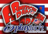 Machine à sous American Dad ! de Playtech bientôt disponible