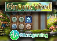 nouvelle machine a sous gnome woods dans les casinos microgaming