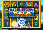 Machu Picchu Gold : Nouvelle machine à sous de Genesis Gaming