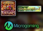 nouvelle machine à sous dans les casinos microgaming 108 heroes multiplier fortune