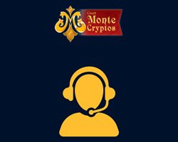 assistance monte cryptos casino