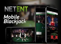 NetEnt lance son nouveau jeu de table Mobile Standard Blackjack