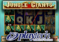 nouvelle machine à sous jungle giants casinos playtech