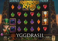 Nouvelle machine à sous Rainbow Ryan d'Yggdrasil disponible