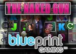 Nouvelle machine à sous The Naked Gun de Blueprint Gaming