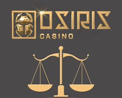 recommandations casino osiris