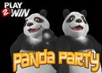 panda party bonus casino