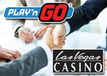 Nouvel accord entre Play'n Go et Las Vegas Casino Diamond Ltd
