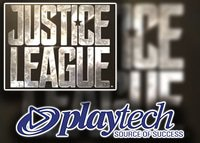 Nouvelle Machine à Sous Justice League Aux Casinos Playtech