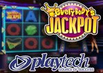 Playtech lance la nouvelle machine à sous Everybody's Jackpot