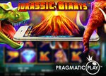 Pragmatic Play lance bientôt la machine à sous Jurassic Giants